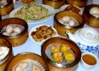 A Dim Sum Brunch in Hong Kong