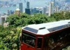 Victoria Peak and the Peak Tram