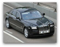 Airport Limo transfer