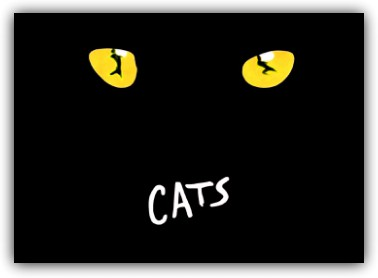 Cats The Musical in Hong Kong