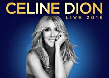 Celine Dion in Hong Kong