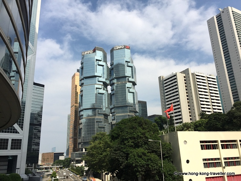 Lippo Towers