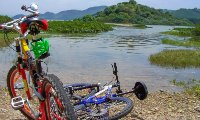 Eco Biking Adventure