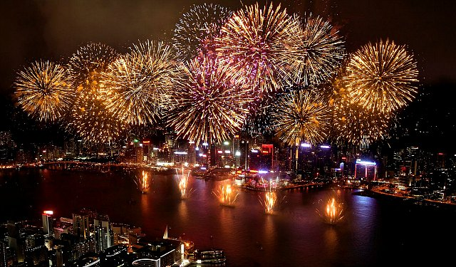 Hong Kong Festivals And Events