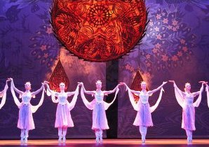 Hong Kong Performing Arts Festival
