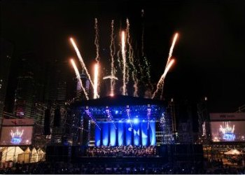 HK Philharmonic Symphony under the Stars