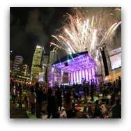 HK Philarmonic Symphony under the Stars