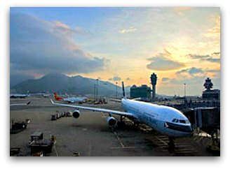 Hong Kong Airport Hotels
