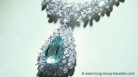 Hong Kong Jewellery Show