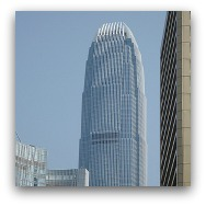 Hong Kong Landmarks: Two IFC