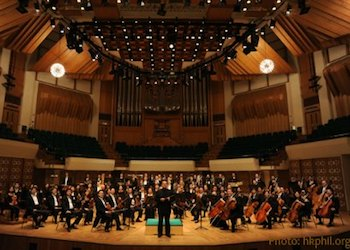 Hong Kong Philharmonic New Year Concert