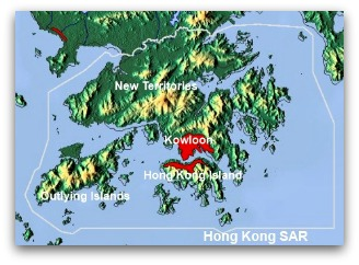 Hong Kong Tourism and Sightseeing Guide