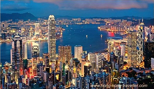 Sightsee Hong Kong with a 24% discount on Big Red Bus tour tickets from just HKD plus instant confirmation and convenient mobile vouchers.