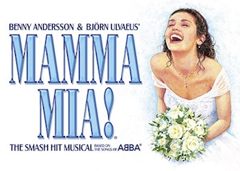 Mamma Mia The Musical in Hong Kong