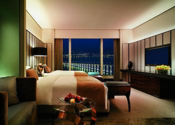 Harbour View Room at MGM Macau