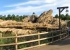 HKDL: Grizzly Gulch