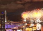 Hotels with Fireworks Views