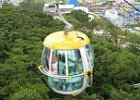 The Cable Car at Ocean Park