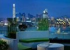 Rooftop Bars in Hong Kong