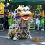 Hong Kong Ongoing Events: Lion Dance Demonstration