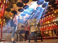 Hong Kong Chinese New Year Private Tour