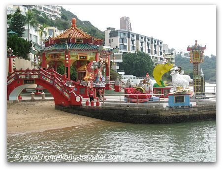 Repulse Bay Longevity Bridge
