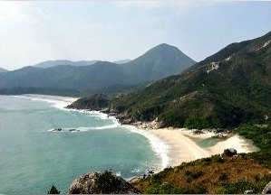 Sai Kung Hiking and Beaches