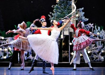 Hong Kong Ballet: The Nutcracker