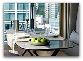 Serviced Apartment in Sheung Wan