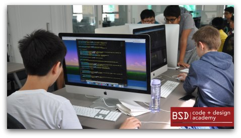 Easter TEch Camp