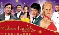 Madame Tussauds Wax Museum HK Discount Tickets