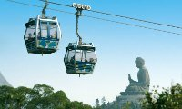Ngong Ping Cable Car Discount Tickets