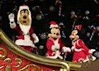 Christmas at Hong Kong Disneyland