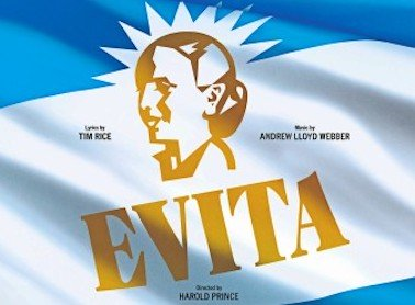 Evita in Hong Kong