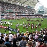 Hong Kong April Events: Hong Kong Sevens