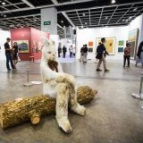Hong Kong March Events: Art Basel Hong Kong