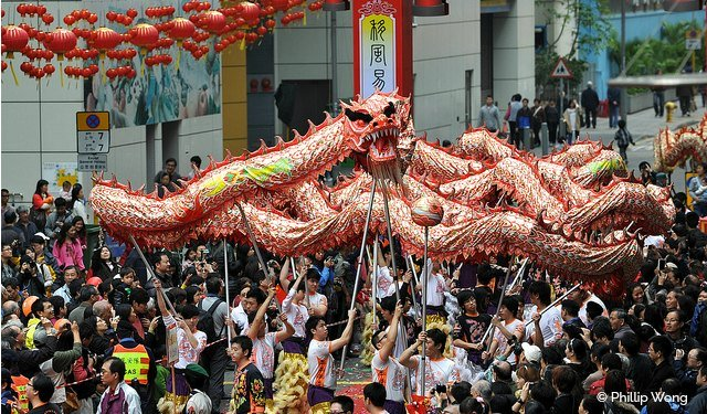 Hong Kong Traditional Festivals