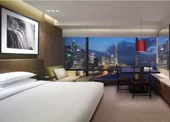 Hong Kong Travel Guide: Hotels