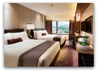 Hong Kong Family-friendly Hotels: Royal Plaza