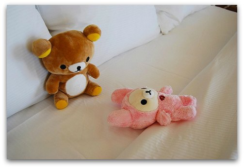 Where to Stay in Hong Kong when travelling with kids