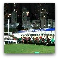 Happy Valley Horse Races