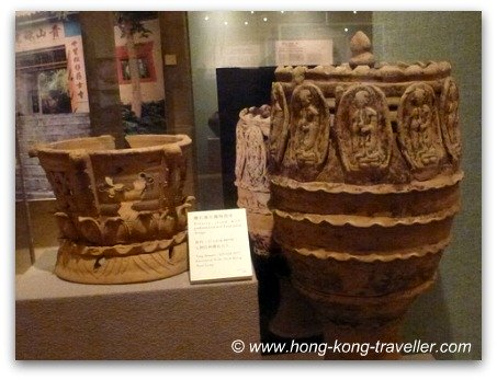 Hong Kong Museum of History Gallery 3
