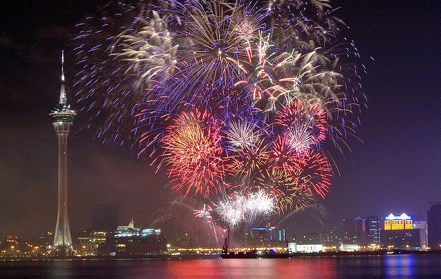 Best Macau Hotels for Fireworks Views Overlook the Bay