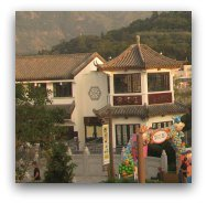 Lantau Highlights: Ngong Ping Village