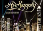 Air Supply in Hong Kong