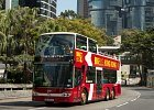 Hop-On-Hop-Off Bus Hong Kong