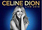 Celine Dion in Macau tickets