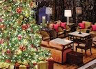 Christmas Hotels in Hong Kong