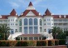 HKDL: Disneyland Hotel