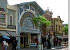 HKDL Main Street USA